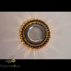 Точечный светильник 7672 Coffe