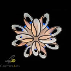 Светодиодная люстра 5565-8-4 LED