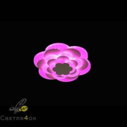 Светильник накладной 2169 Pink