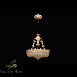 Люстра в античном стиле 527-400