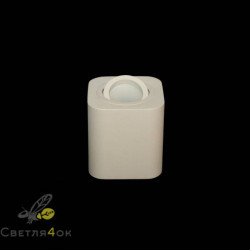 Cпот 5802 White