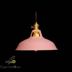 Светильник Loft 6609-Pink