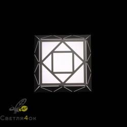 Светильник накладной 4001