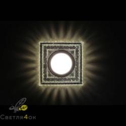 Точечный светильник 7027 led White