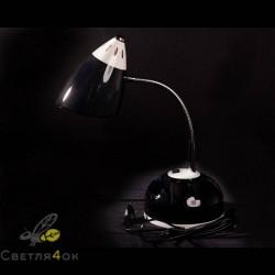 Настольная лампа 3106BK