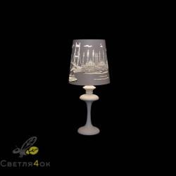 Настольная лампа 6008 МT