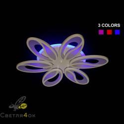 Светодиодная люстра 5565-6 LED