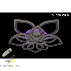 Светодиодная люстра 5540-5-5 Dimmer