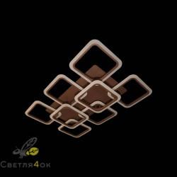 Светодиодная люстра 5588-6-2 CF