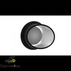 Светильник 160A BK+SL