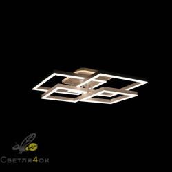 Люстра светодиодная 11015-2-2X