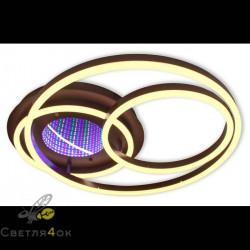 Люстра светодиодная 55011-1-2