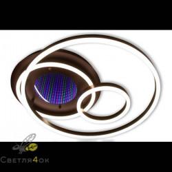 Люстра светодиодная 55011-3