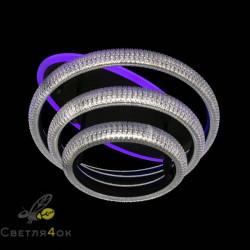 Люстра светодиодная 77015-3