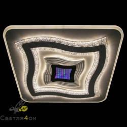 Люстра светодиодная 1702-sqB