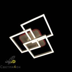 Люстра светодиодная 11058-3