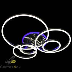 Люстра светодиодная 55022-5