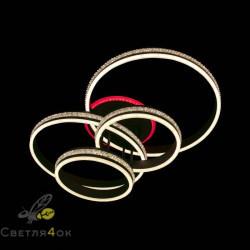 Люстра светодиодная 55042-2-2