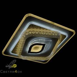 Светодиодная люстра 4037-500C