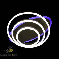 Люстра светодиодная 55016-3