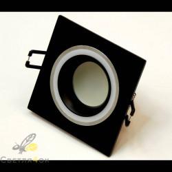 Врезной светильник 160B1-1BK