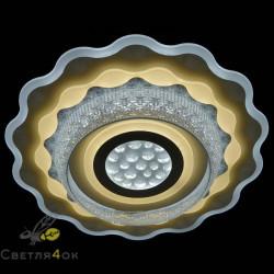 Светодиодная люстра 4038-500B