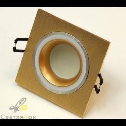 Врезной светильник 160B1-1GD