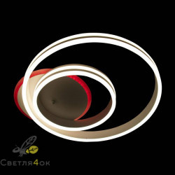 Люстра светодиодная 55041-2CB