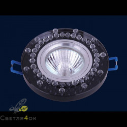 Точечный светильник 705228