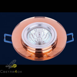 Точечный светильник 705089