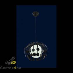Светильник 7073009-1 черный