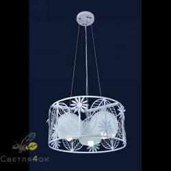 Светильник 7076401-3 белый