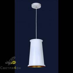 Светильник Лофт 720P81447-1 WH