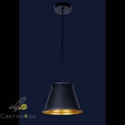 Светильник Лофт 720P81448-1 BK