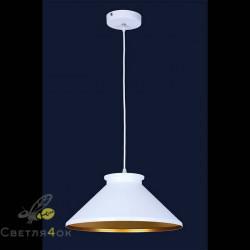 Светильник Лофт 720P81449-1 WH