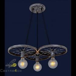 Светильник стиль Лофт 746WXA011-3 OX