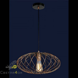 Светильник стиль Лофт 75042843-1B