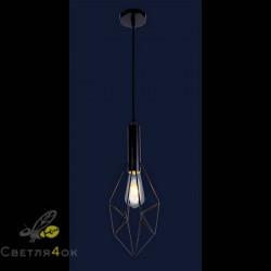 Светильник Loft 7521205-1 BK