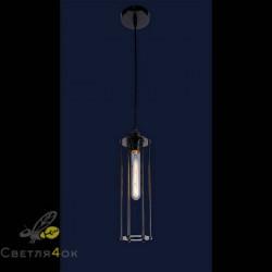 Светильник Loft 7521206-1 BK