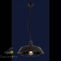 Светильник Лофт 7526862-1 BK(360)