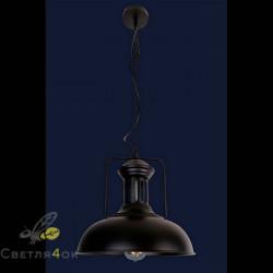 Светильник Loft 7528880-1 BK