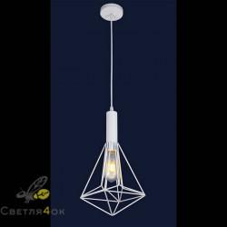 Светильник Loft 7529084-1 WH