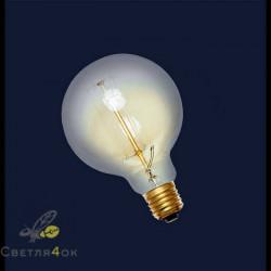 Лампа Эдисона E27 G95-40W