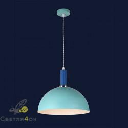 Светильник 7529514 BLUE-INDIGO