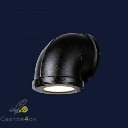 Бра Лофт 756PR6611-1 BK LED