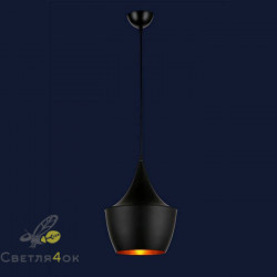 Светильник 7546403B-1 BK