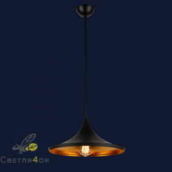 Светильник 7546403C-1 BK