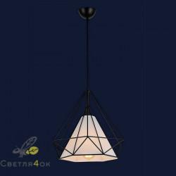 Светильник 7546599-1 BK