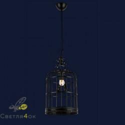 Светильник 7546641-1 BK
