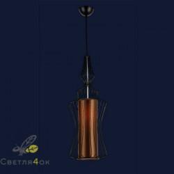 Светильник 7546649C-1 BK